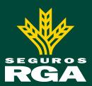 Logotipo Seguros RGA