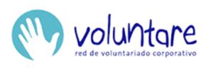 Logotipo Voluntare