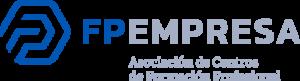 Logotipo Asociación Centros FPEmpresa