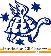 Logotipo Fundación Gil Gayarre