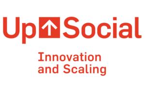 Logotipo UpSocial