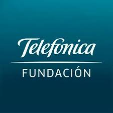 Logotipo Fundación Telefónica